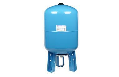 供水压力罐工作原理